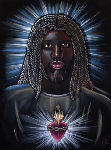 Black Christ No. 2