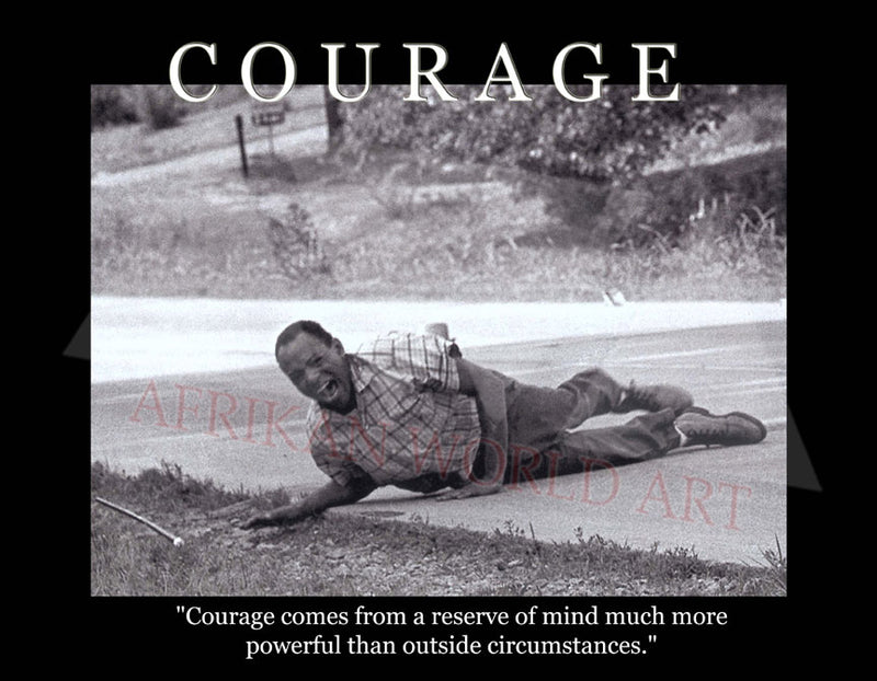 Courage No. 2