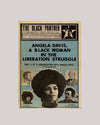 The Black Panther: Angela Davis