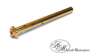 Airsoft Masterpiece Gold Guide Rod