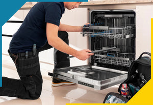 Repair, Dont Replace! Why its better to repair a broken appliance