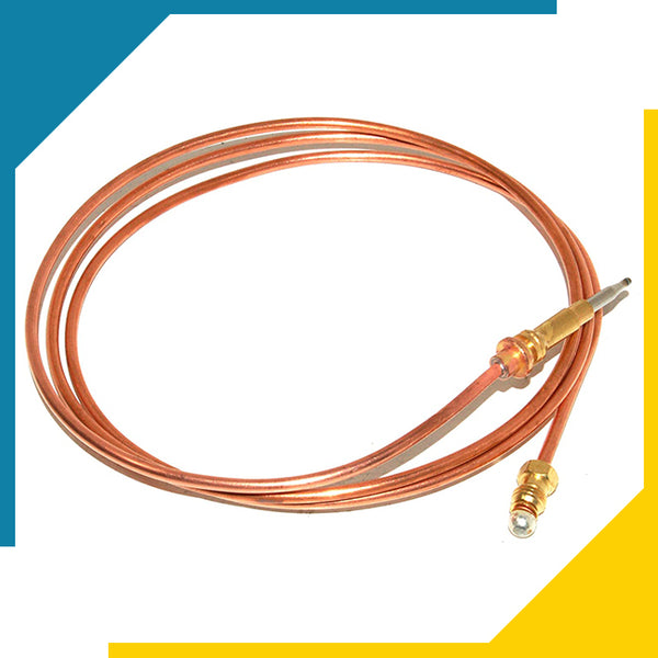 Oven Thermocouples