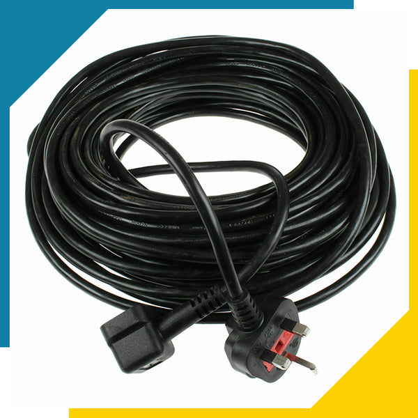Scrubber Dryer Cables