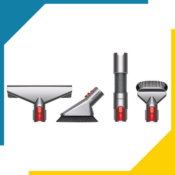 Vacuum Cleaner Tool Kits