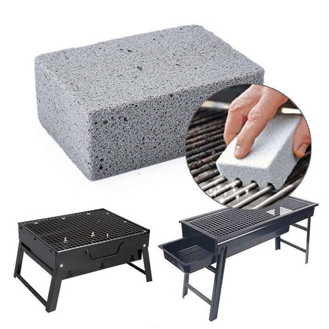 BBQ Cleaning Tools