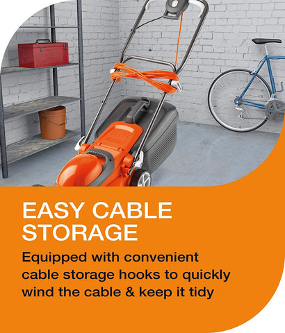 Cable Storge