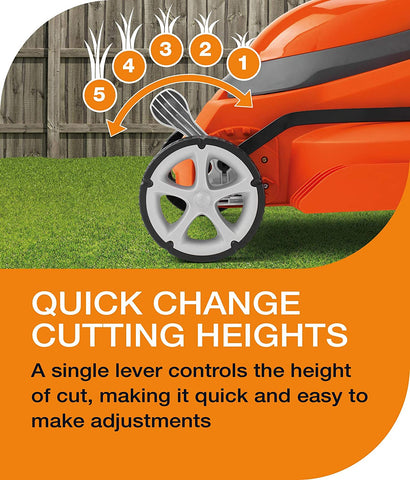 Cutting Heights