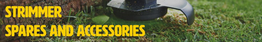 Strimmer Spares and Accessories