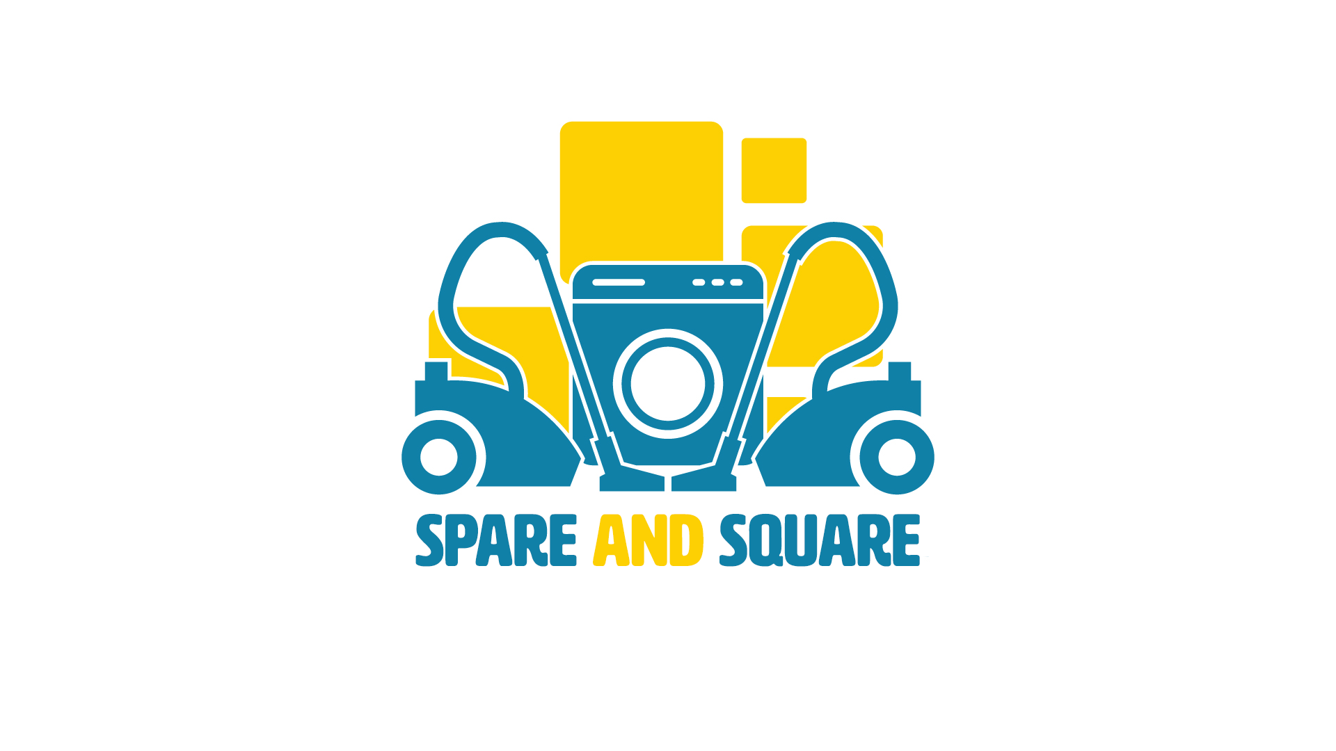 Spare and Square - About