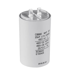 Karcher Pressure Washer 25uf Capacitor - Pressure Washer Spares