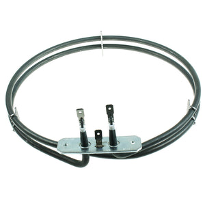 Beko Belling Stoves Leisure Flavel DV and DVC Series 1800w 2 Turn Fan Oven Element