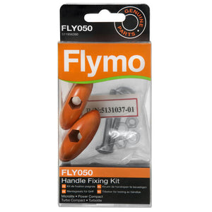 Genuine Flymo FLY050 Handle Fixing Kit - Lawnmower Spares