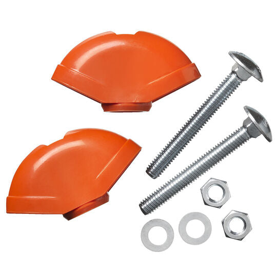Genuine Flymo FLY050 Handle Fixing Kit