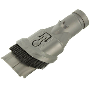Dyson 2-in1 Combination Nozzle DC16 DC24 DC30 DC31 DC34 DC35 DC44 Crevice Brush Tool - Vacuum Spares