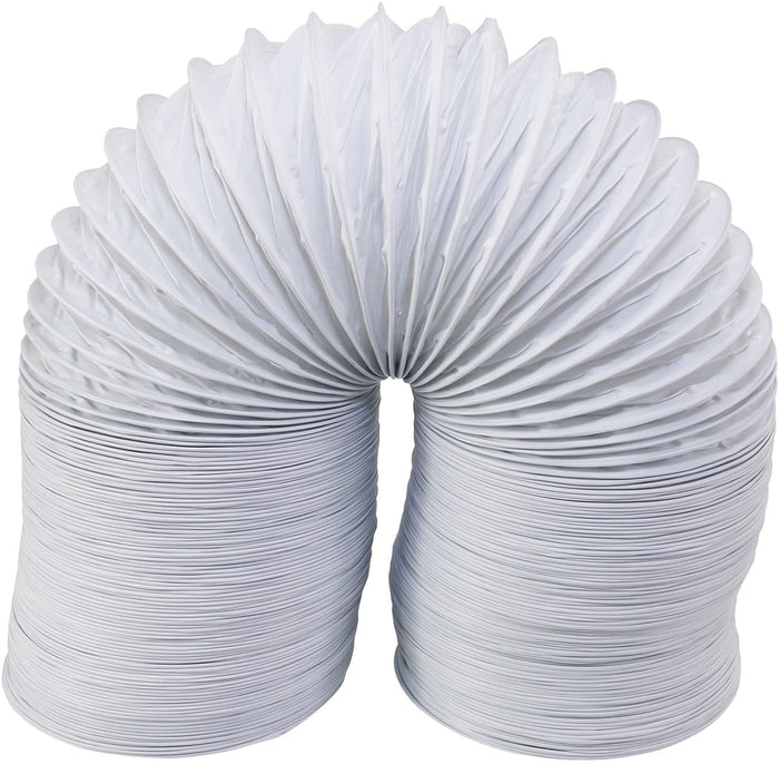 Universal Tumble Dryer Vent Hose 4 inch X 13 Foot