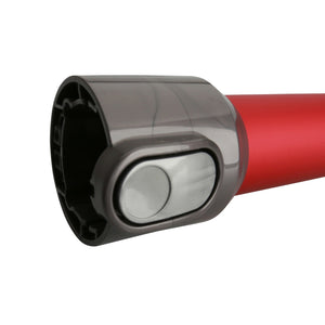 Genuine Dyson Red Extension Wand For V6 Models - Vacuum Spares