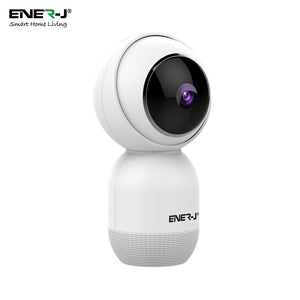 Smart Premium Indoor IP Camera With Night Vision, Motion Detection And 2 Way Audio - Smart Home
