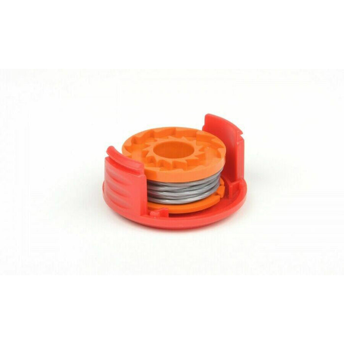 ALM QT485 Universal Strimmer Spool, Line And Cover - Suits Qualcast