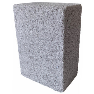 Barbecue Cleaning Magic Stone - Cleaner Brick For BBQ Grills - Fast & Easy Cleaning - Oven Spares