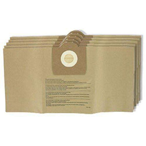 Dust Bags for Electrolux Z555 Tub Vacs - Pack of 5 - Vacuum Spares