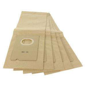 Electrolux Glider Vacuum Cleaner Bags - Pack of 5