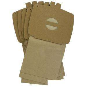 Electrolux Turbomatic Series Vacuum Cleaner Bags - Pack of 5 - Vacuum Spares
