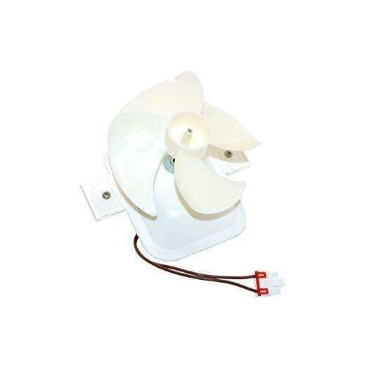 Genuine Leisure Freezer Fan Motor - FDQC28AL.1C MAX 4.3-5.0W 220/240V - 4305891385