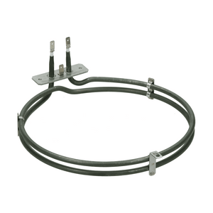 Genuine Beko / Flavel Fan Oven Cooker Heater Element (1800W)