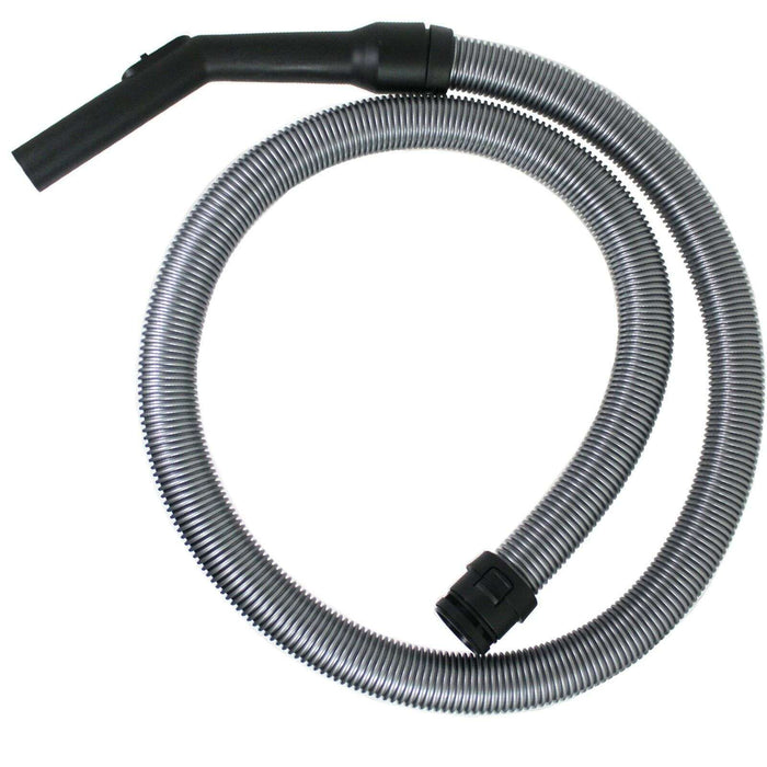 Miele C1, S2000, S2130, S2110 Series Hose - Complete With Bent End and Machine End