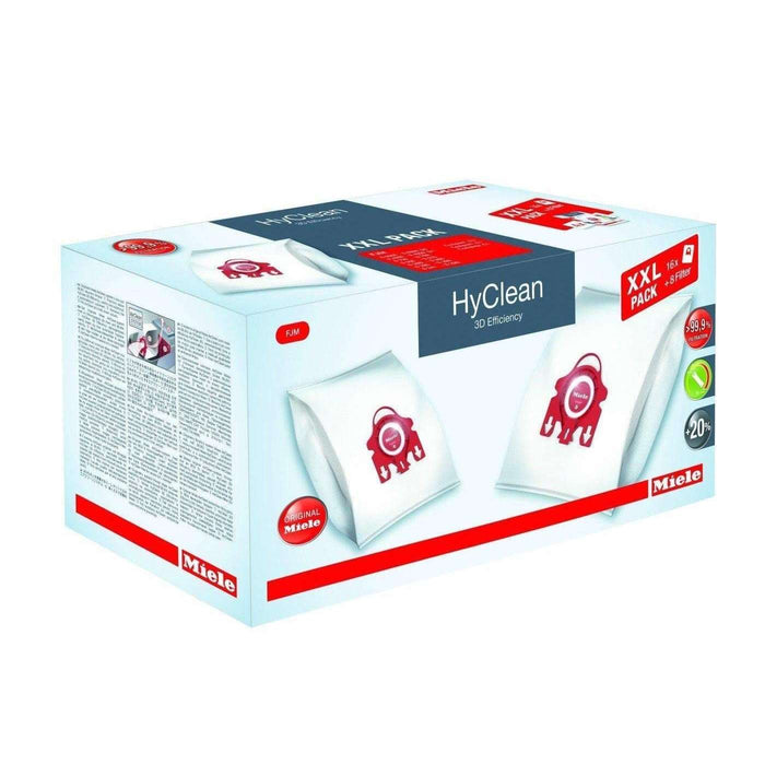 Miele FJM HyClean 3D Efficiency Dustbag