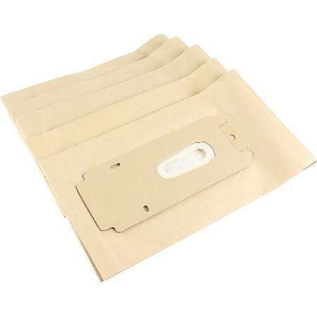 Oreck CC XL Upright Series Vacuum Cleaner Bags - Pack of 5