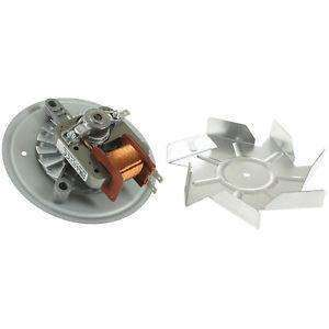 Universal Oven Fan Motor - Fits most ovens - 28w - 240v - Oven Spares