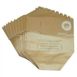 Vorwerk VK130 and VK131 Vacuum Cleaner Bags - Pack of 5 - Vacuum Spares