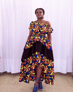Paloma Dress - Nganoh