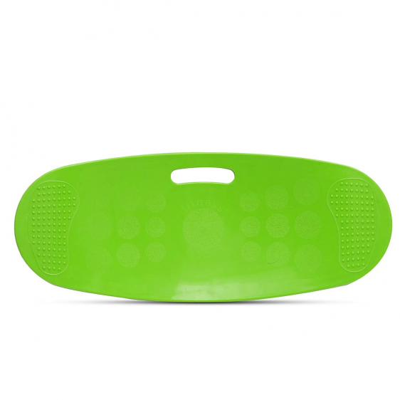 Practical Exercise Balance Workout Board. Fit Board For Simply Fun And  Fitness.