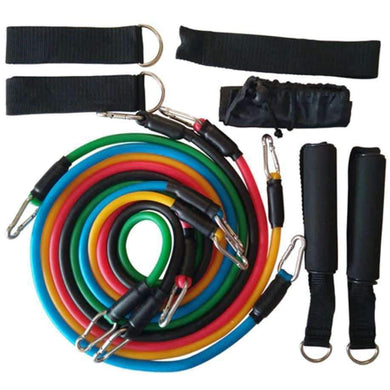 Resistance Band Kit For Exercise