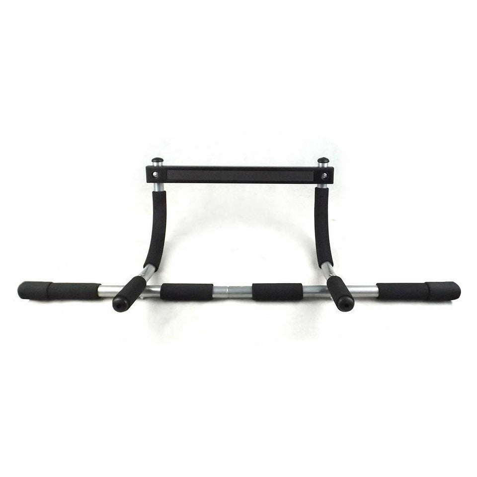 Door Gym - Doorway Pull Up Bar For Home Chin Up Bar
