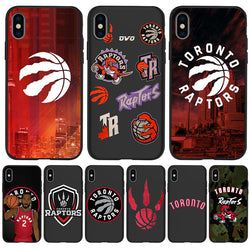 Toronto Raptors For iPhone Case Plus