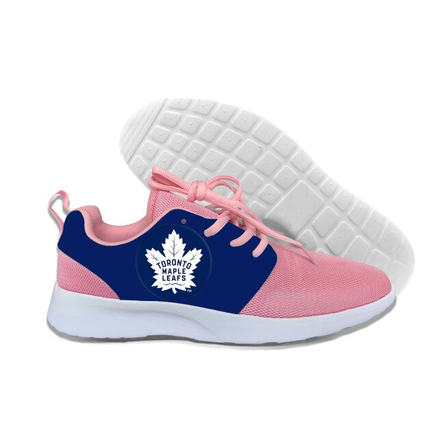 Toronto Maple Leafs Sport Sneakers