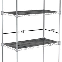 Load image into Gallery viewer, Sterling Shelf Liner (Set of 4)