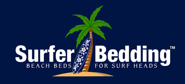 Surfer Bedding
