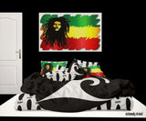 SURFER RASTA BEDDING SET FROM EXTREMELY STOKED