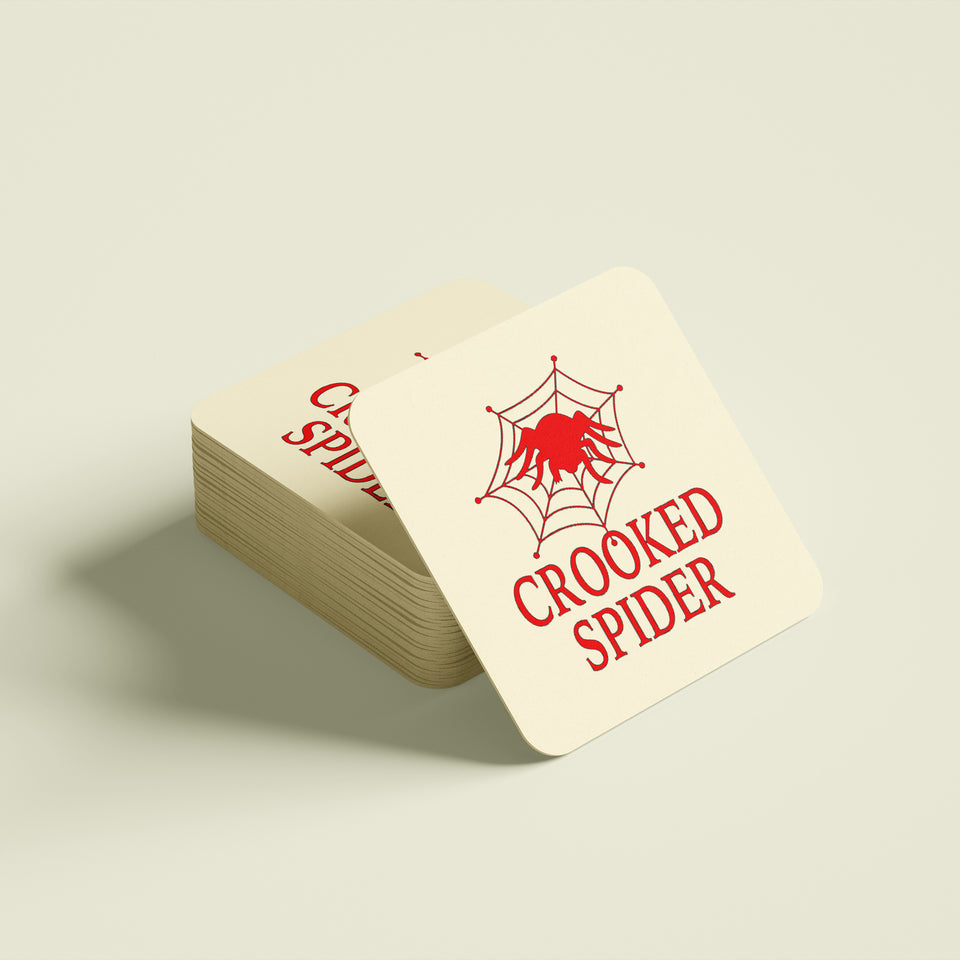 Crooked Spider