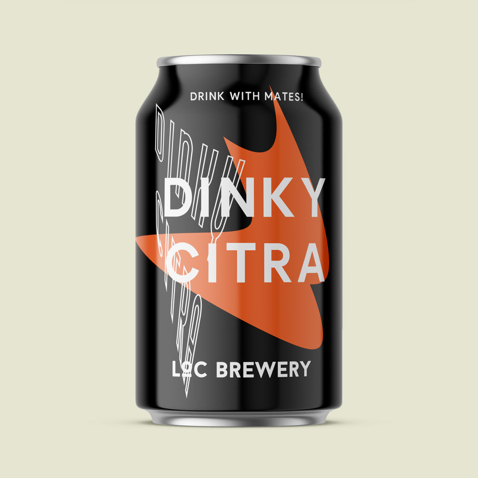 Dinky Citra