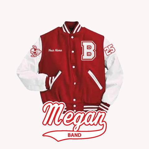Letter Jacket Packages
