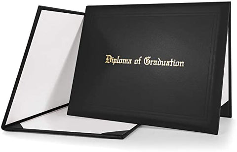 Jefferson County Virtual ONLY Diploma, Diploma Cover, and Tassel