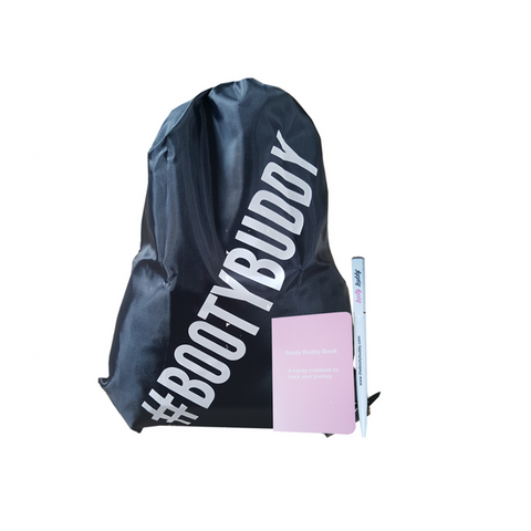 Booty Buddy Kit Bag