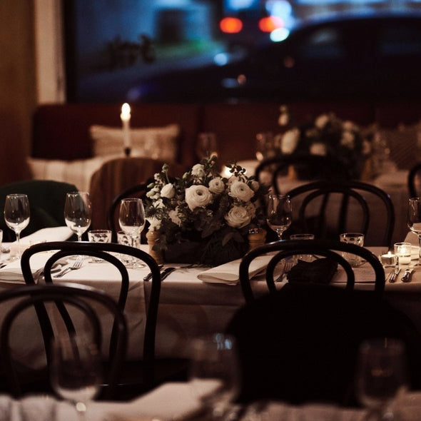 Reception / Party Packages