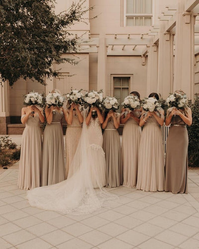 The Perfect Bridesmaid Gift
