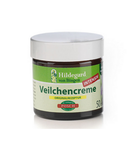 Veilchencreme intensiv 50ml